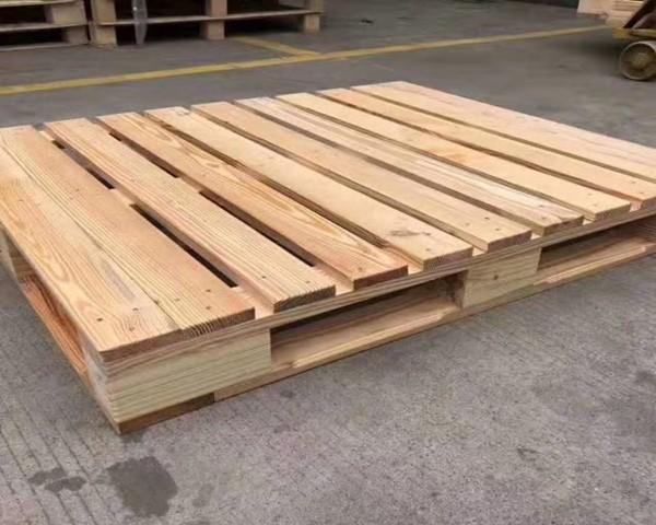 木托盘  尺寸1m×1.1m