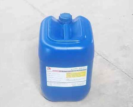 金属清洗剂的酸度参数指标