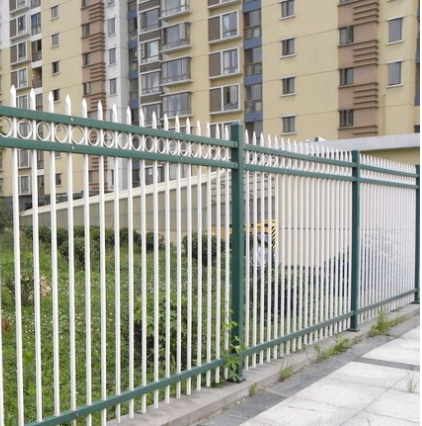 花园铁艺护栏