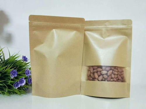 食品塑料包装袋有哪些材质组成?