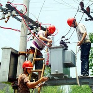 简述怎样做好电力安装前的安全措施