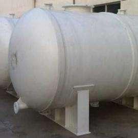 专业厂家告诉你PP储罐的分类及其材质