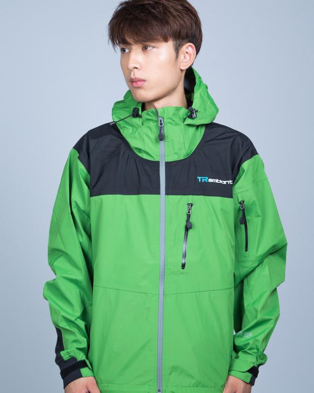 TR-1601---浅绿色