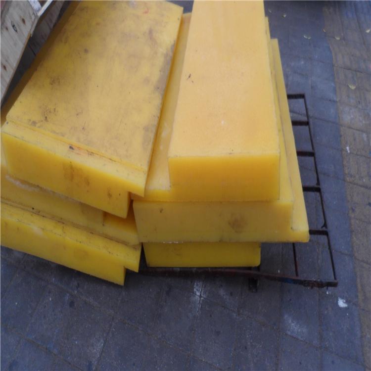 聚氨酯板制品