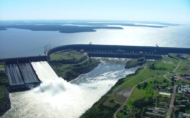 水利水电工程建筑施工中常见技术问题分析