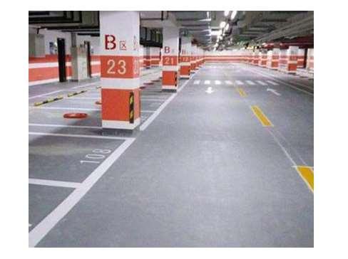 小区停车位施划如何管理的具体方案