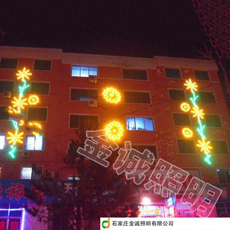 LED墙体画厂家
