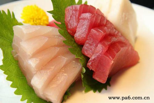 海阳科技:哪三类人要多吃金枪鱼肉?