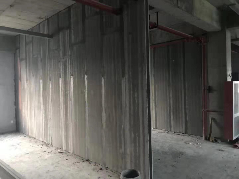 新型轻质隔墙板的主要分类与适用行业