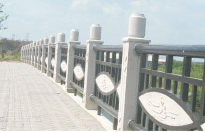 铸造石栏杆zzs-8