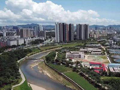 福州水环境检测
