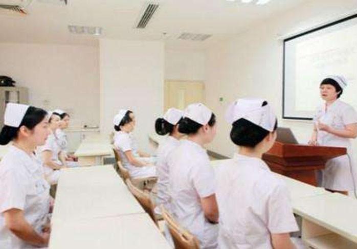 中专护理专业