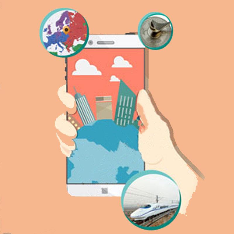 合锐科技告诉你app开发价格详细分析