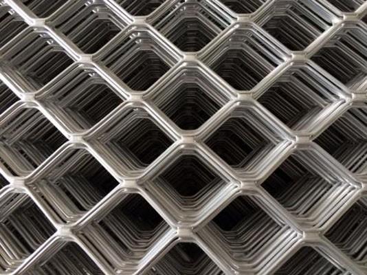 铝美格网特点