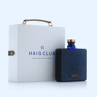 HALG CLUB酒盒