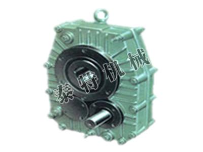 ZJY轴装式减速机