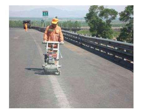 道路标线清除解决方案分享