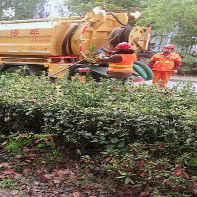 泰州河道清淤在排管时有哪些需要注意的?