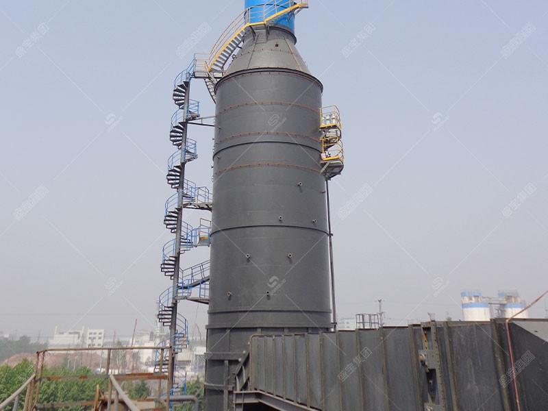 脱硝湿电一体化工程