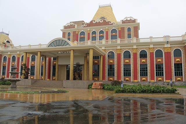 宣城上海滩国际大酒店