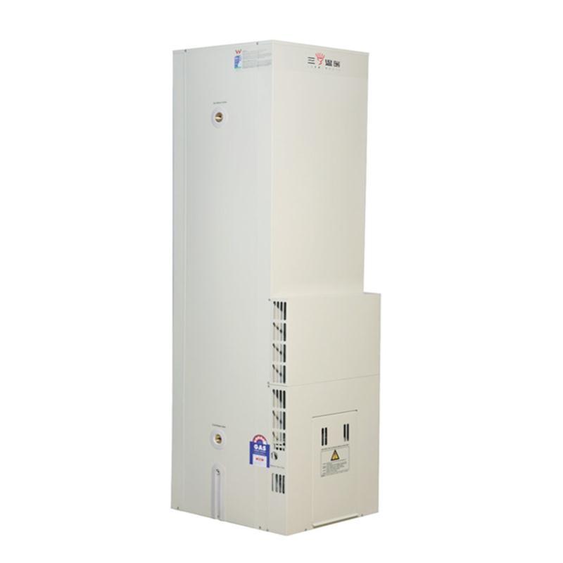 商用燃气容积式热水器RSTP300-050WA户外全自动