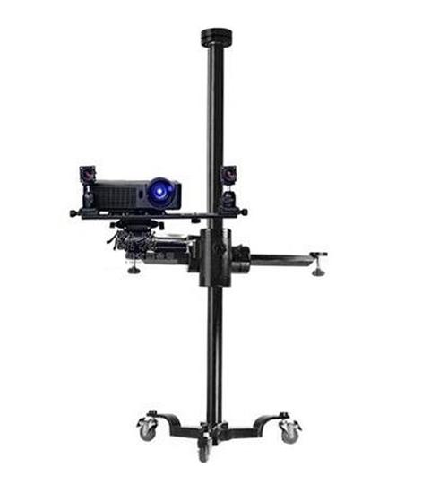 JR大尺寸光学三维扫描仪