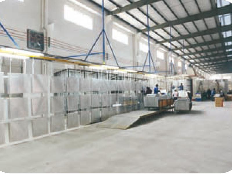 铝方通厂家生产批发基地