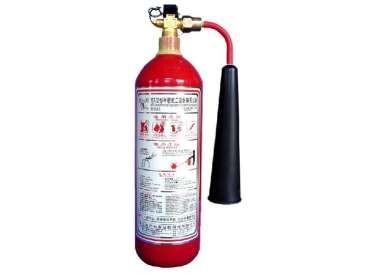 消防器材设备的安装规范