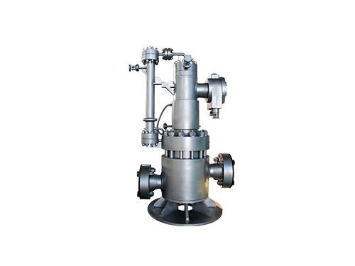 高温高压屏蔽电泵