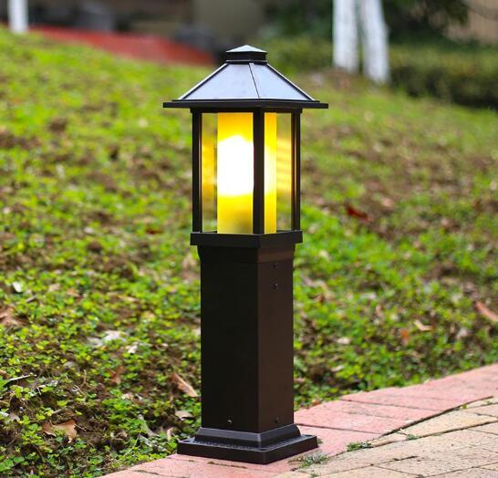 高杆灯生产厂家剖析LED高杆灯在城市景观中的功效
