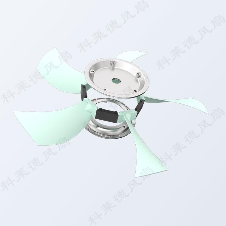 风机叶轮的设计合理性确保能正常使用