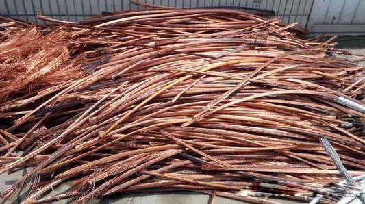 滁州廢銅回收如何進行分類