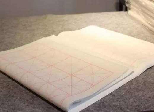 什么是安徽宣纸的燥性
