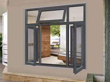 系统门窗比普通门窗贵在哪里