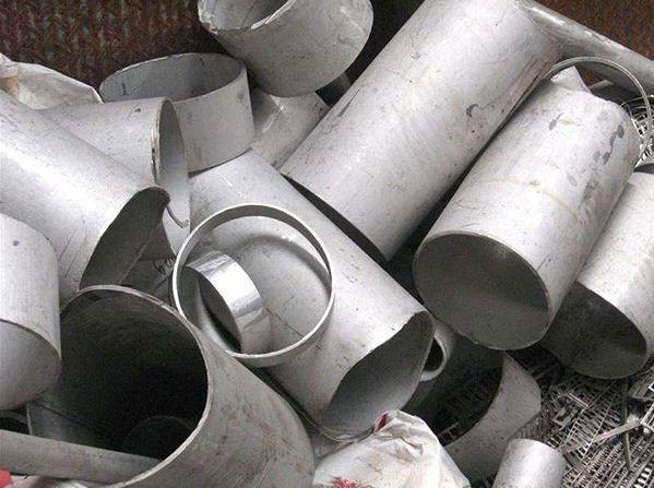 废钢回收与利用的意义
