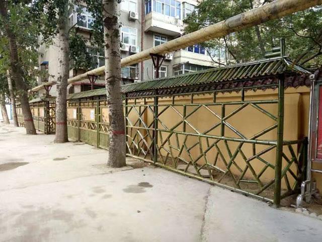 竹建筑设计