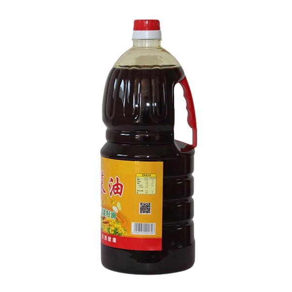 香菜油 1.8L