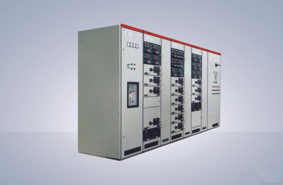 MNS型低壓組合式配電柜