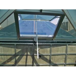 电动采光排烟天窗的节能性如何?