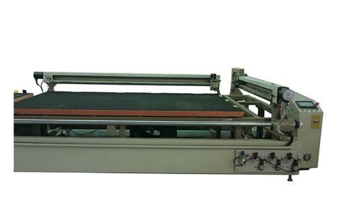 玻璃切割机的组成系统功能