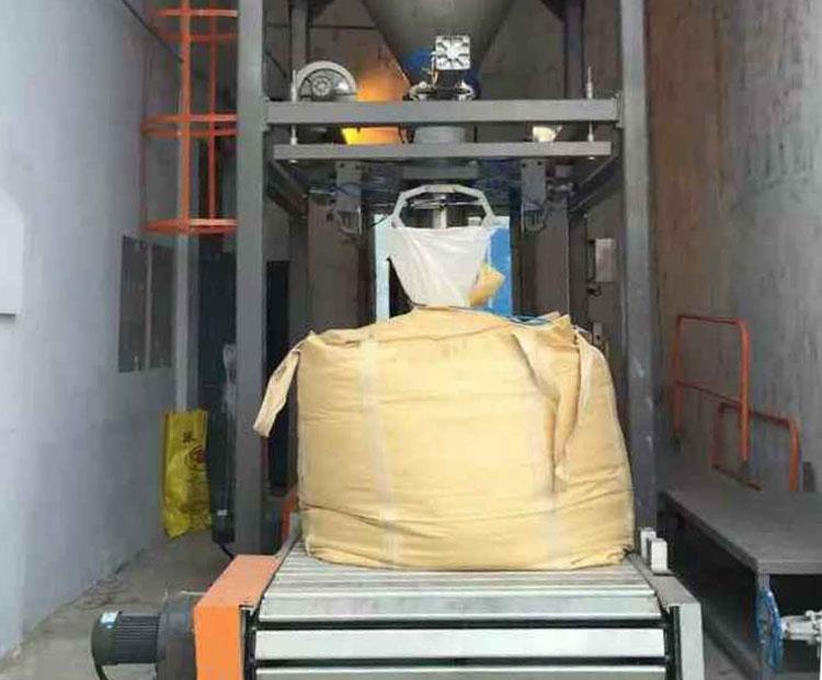 尿素吨袋包装机