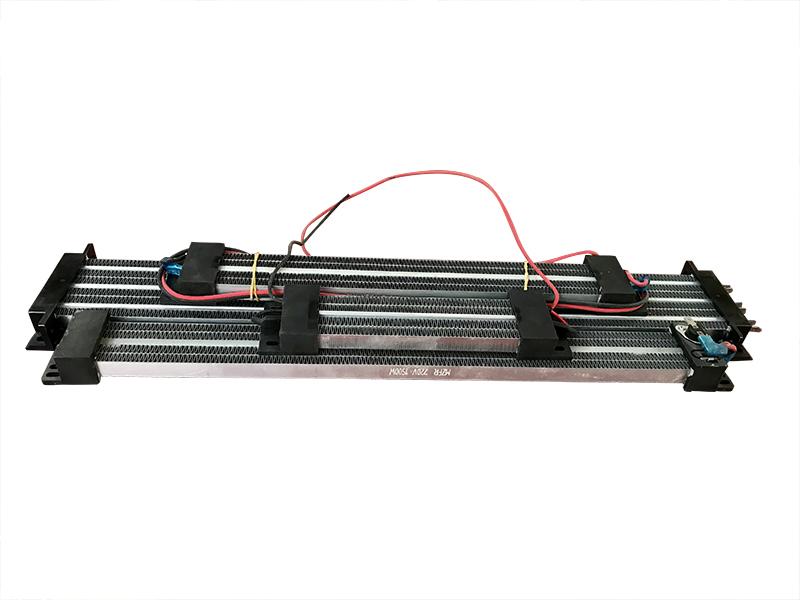 PTC电热管生产