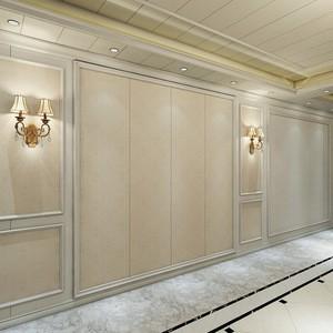 竹木纤维集成墙面与传统装修有何不同