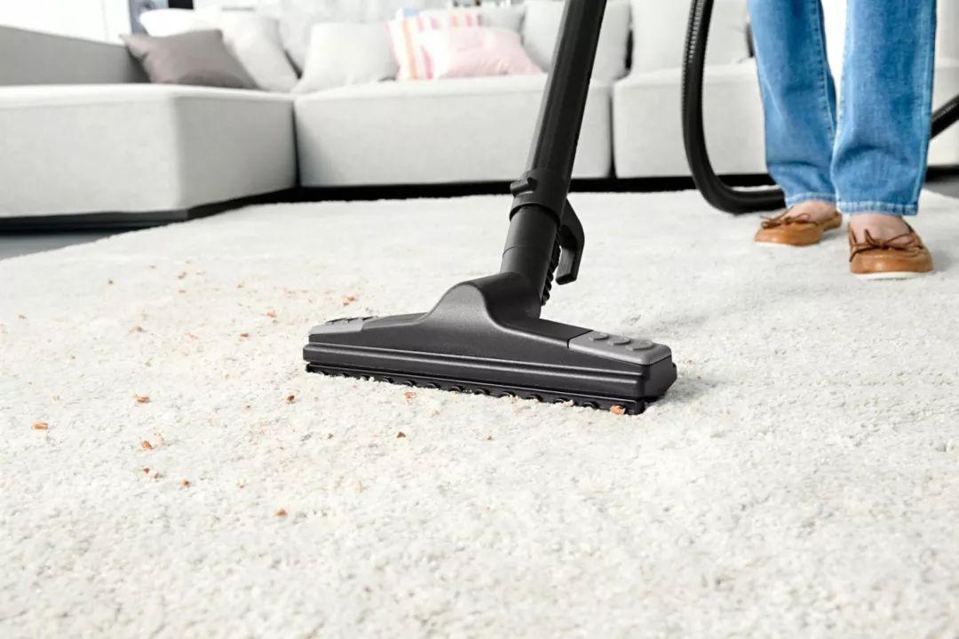 创兴教你清洗地毯
