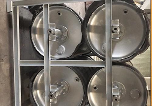 800-2470不锈钢烘筒