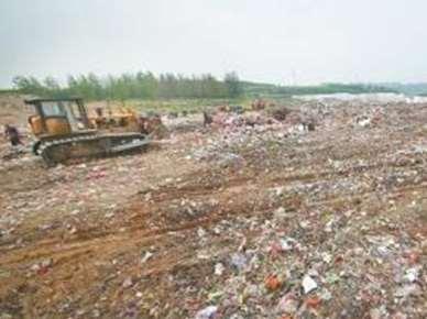 垃圾处理的解决方案介绍