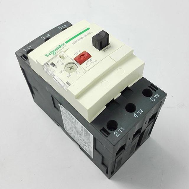 施耐德GV2-ME40保护器