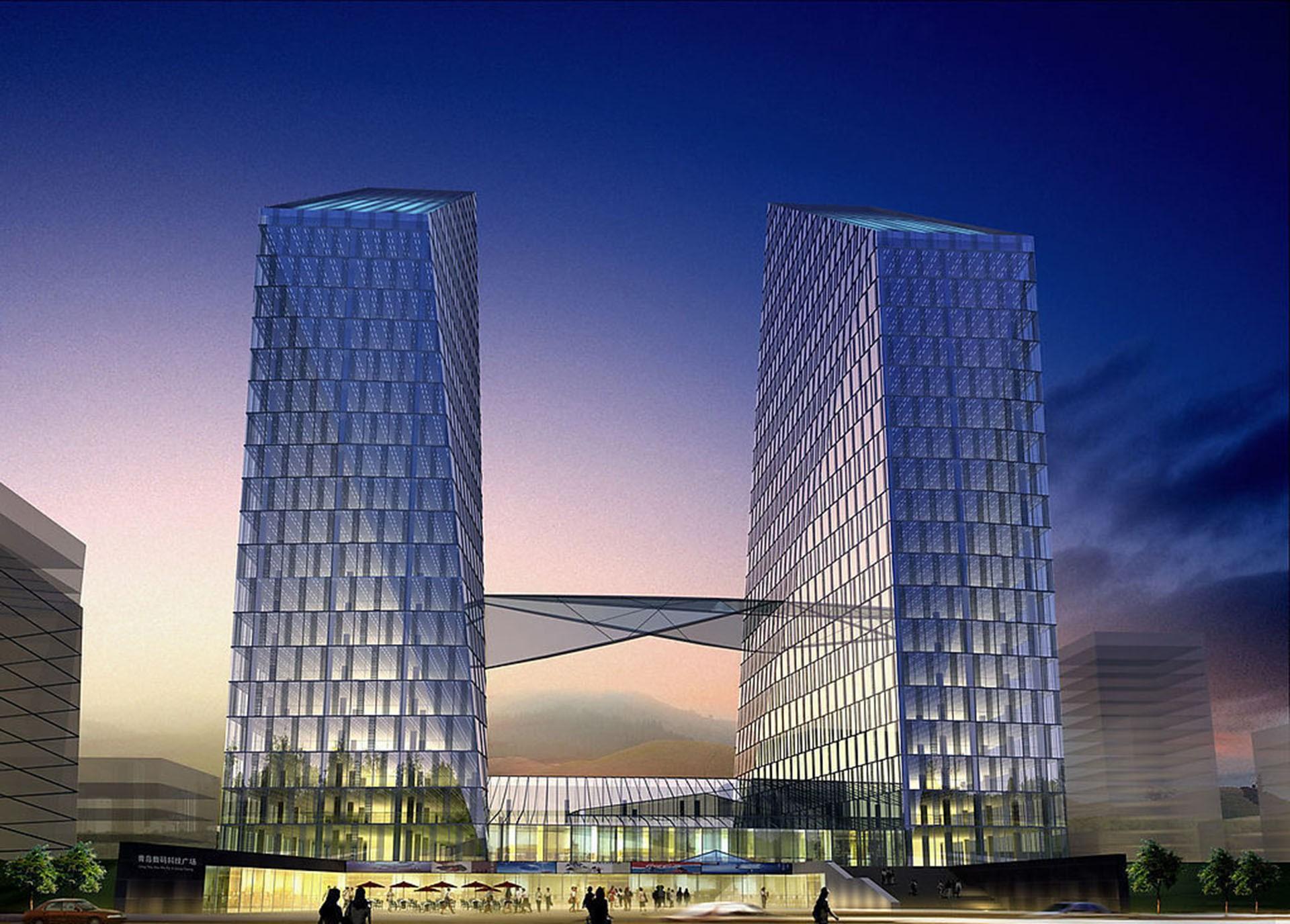 廣西壯族自治區人民政府辦公廳 — 關于加快建筑鋼結構推廣應用的指導意見