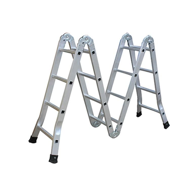 冲压折叠梯
