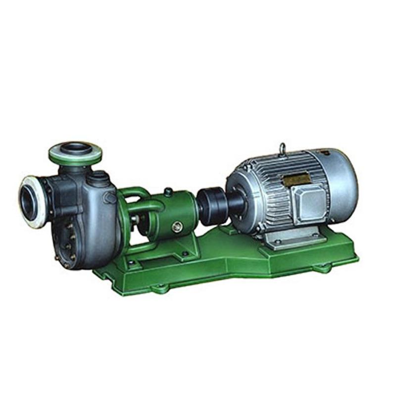 ZXB型自吸泵